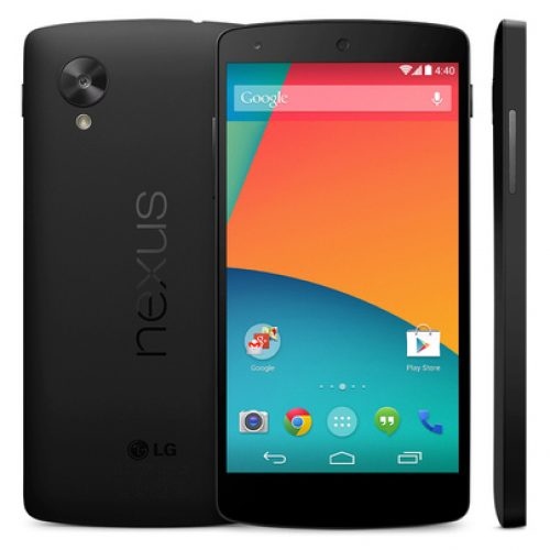 The nexus 5 First look: Cheaper, Feature rich and The best steal in the market