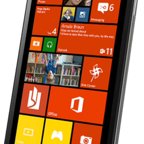 Micromax Canvas WIN: First ever Indian Windows phone