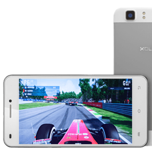 Xolo Q1200: launched on 10th June 2014 @ price of INR 13,999/-