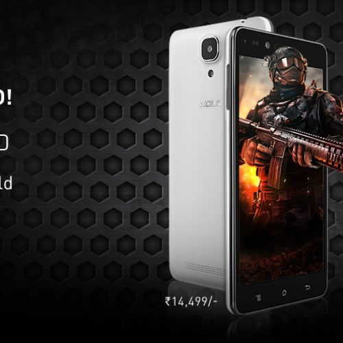 Xolo Play 6X-1000: Made to satisfy your Gaming desires