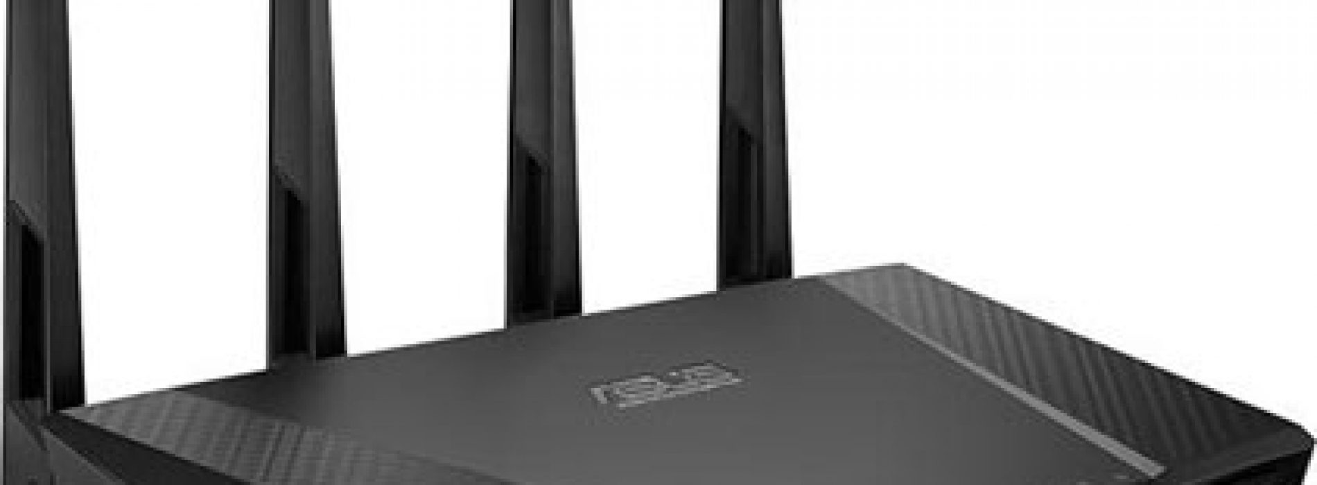 ASUS RT-AC87: Dual-band Wireless-AC2400 Gigabit Router