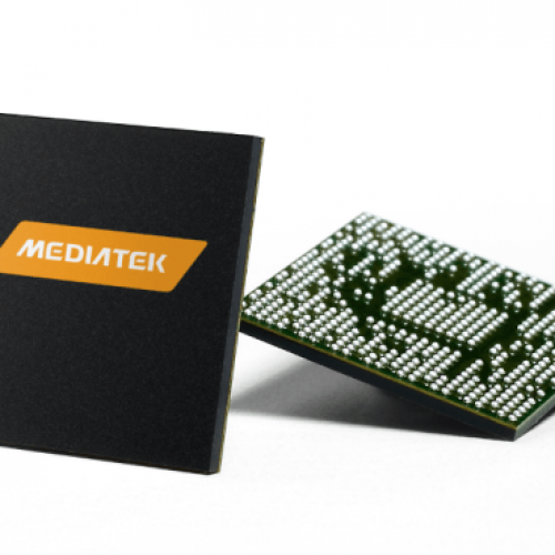 MediaTek Announces MT6595, World's First 4G LTE Octa-Core Smartphone SOC with ARM Cortex-A17 and Ultra HD H.265 Codec Support
