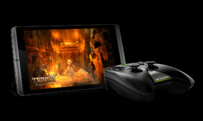 NVIDIA SHIELD: The ultimate Tablet for Gaming