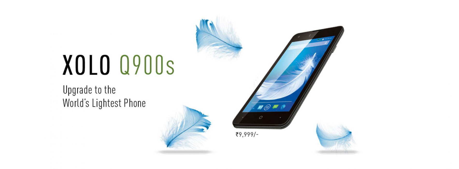 Xolo Q900s Android: Same hardware spec as WIN Q900s but an Android version at Rs 9,999