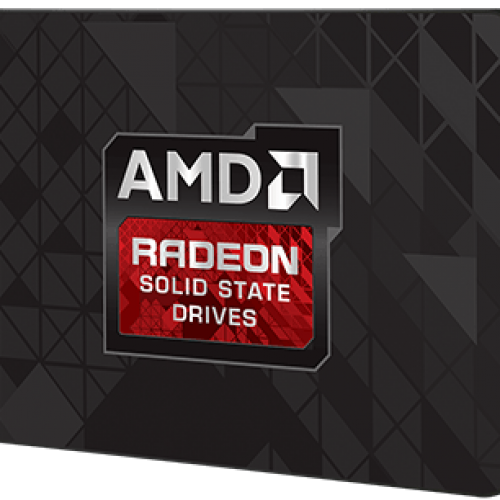 AMD expands their gaming business by adding SSDs to their products portfolio