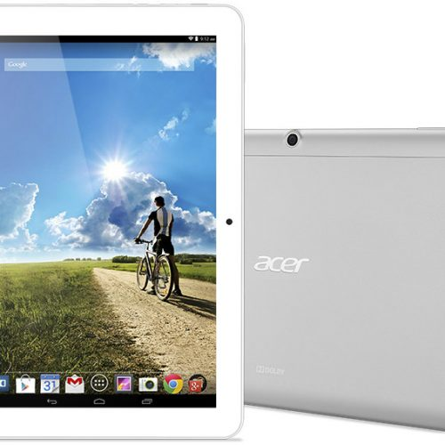 Acer Iconia A3-A20: Midrange Android tablet packed with Mediatek MT8127