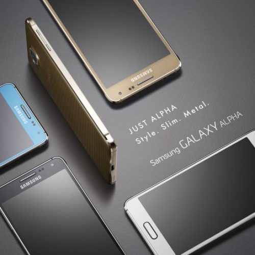 Samsung Galaxy ALPHA: All metal body. Review, benchmark, Hardware specifications, features, price