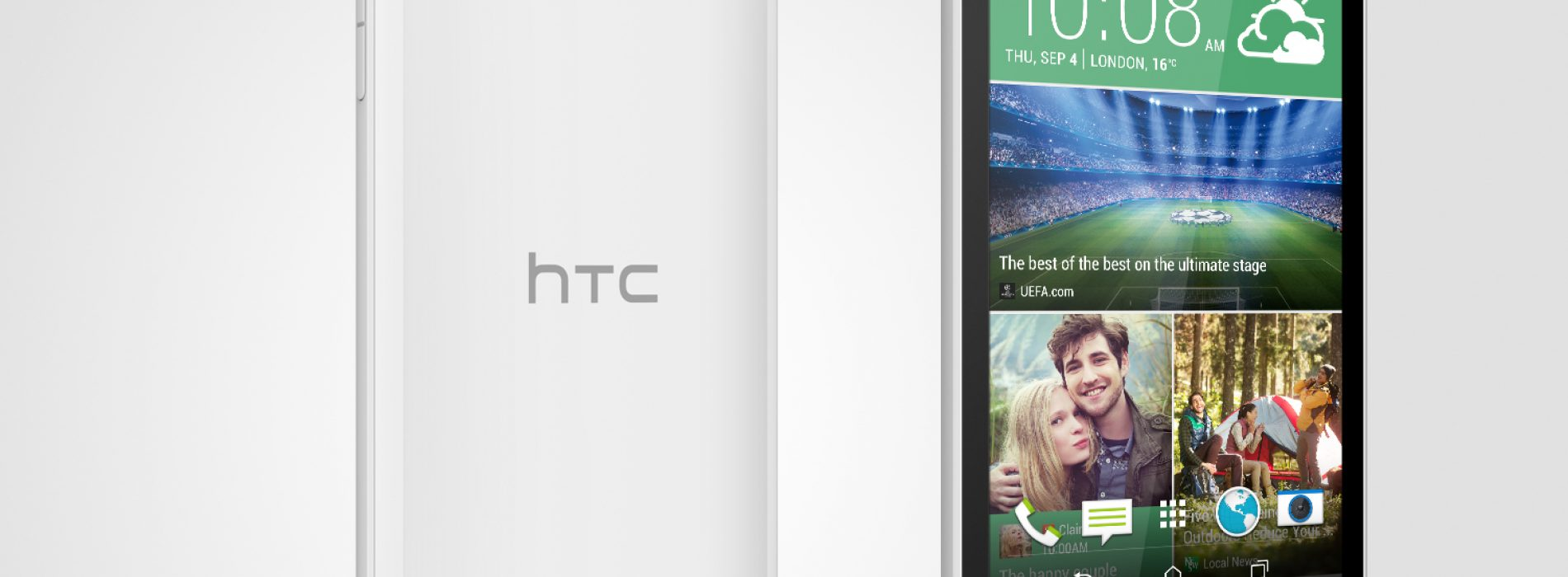 HTC Desire 510: The first Android phone with 64-bit Qualcomm Snapdragon 410 chipset