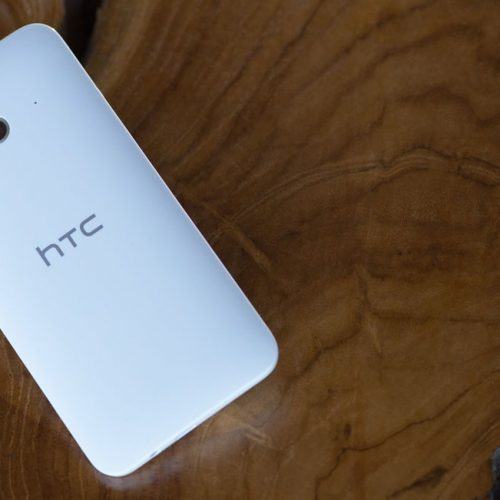HTC One E8 features, hardware specifications and price in India