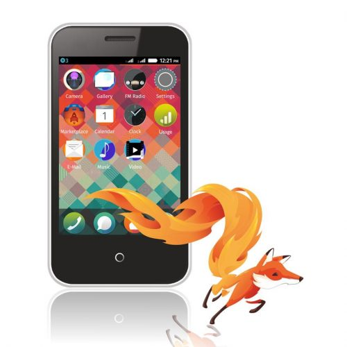 World's first firefox OS based, most affordable, feature packed phone launched in India: Intex Cloud FX