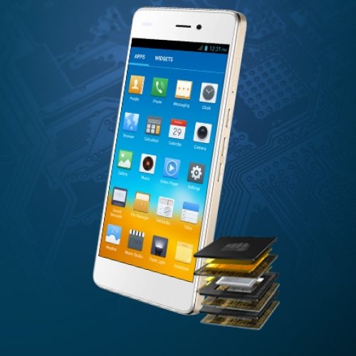 Micromax Canvas Cameo A290: Tru octa core review, benchmark, hardware specifications
