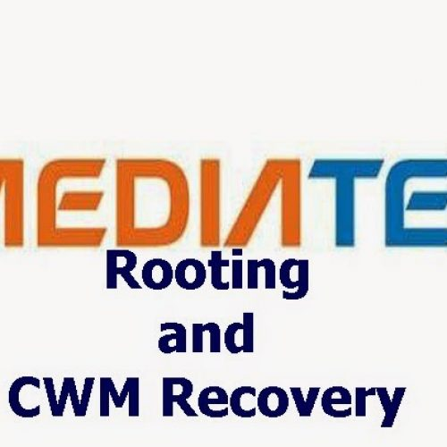 How to Root Android and install recovery on any Mediatek device