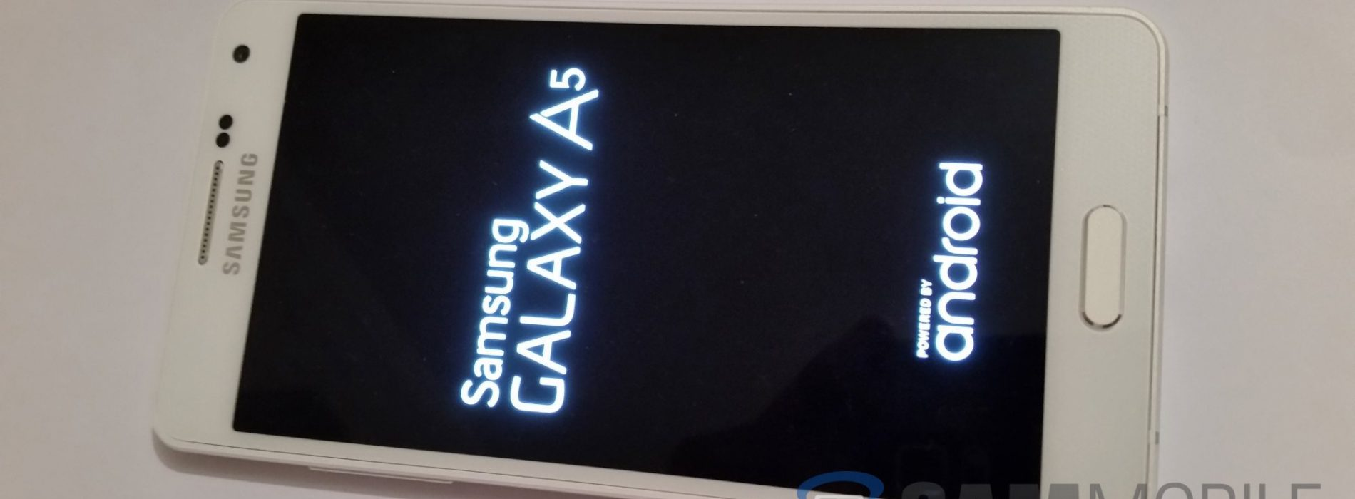 [LEAKED] Samsung Galaxy A5: Hardware specifications