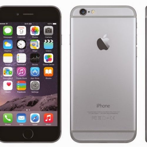Apple iPhone 6: World's much awaited luxurious smart phone