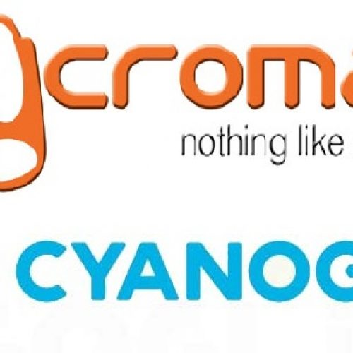 Micromax Canvas 5 comes with Cyanogenmod ROM as the default software
