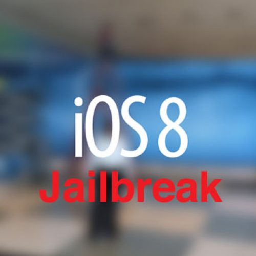 Jailbreak for iOS 8 – iOS 8.1 is released by Pangu