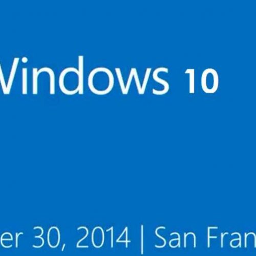 Windows 10 System requirements and preview