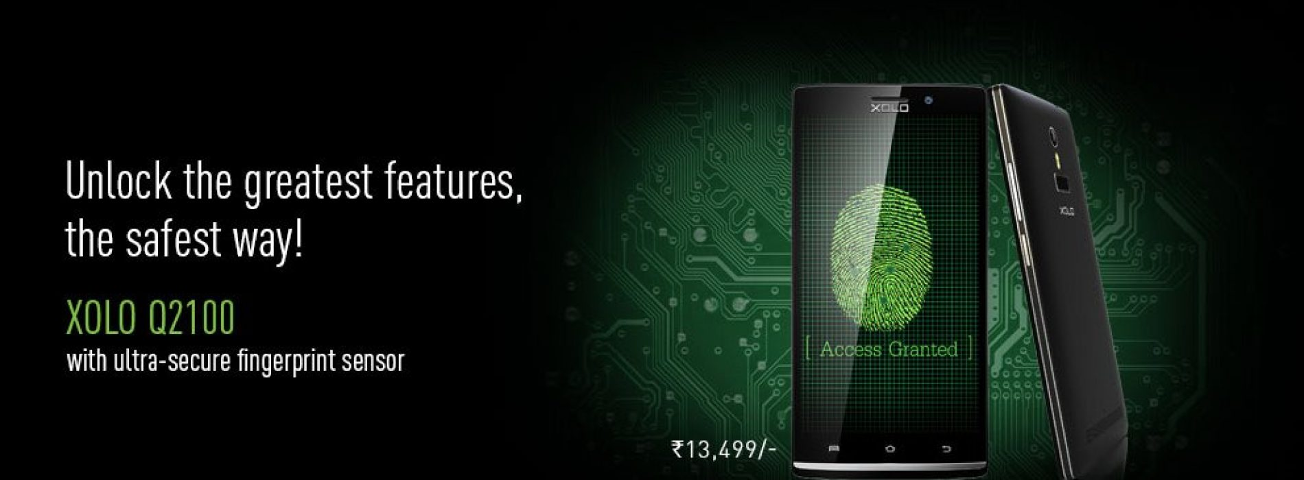 Xolo Q2100: Review, Specifications and benchmark