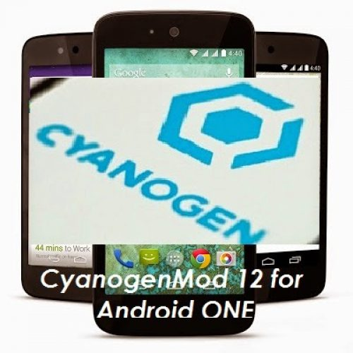 [CUSTOM ROM LP] Cyanogenmod 12 for Android One all devices codename SPROUT