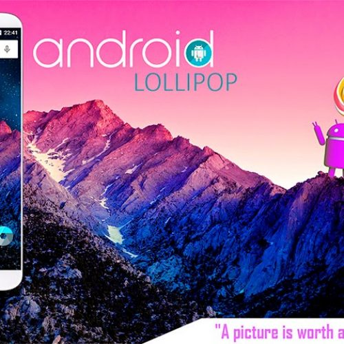 LG G2 Lollipop AOSP ROM for D802/5/6 with ROOT