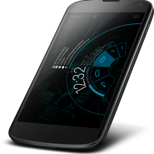 Moto E Paranoid Android ROM based on Lollipop 5.1