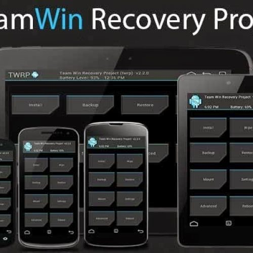 Rooting Galaxy ALPHA and installing TWRP custom recovery