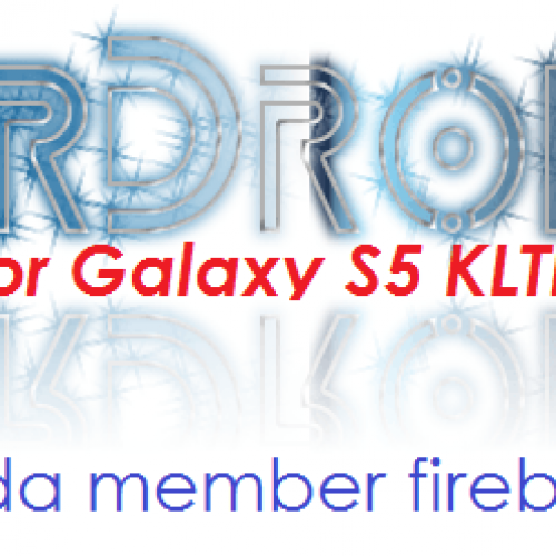 [ROM] CyanogenMod 12 based crDroid ROM for Galaxy S5 KLTE