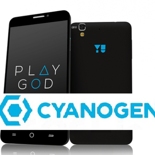Micromax Yu Yureka launched at Rs 8999 with CyanogenMod and loaded with Snapdragon 615 64-bit Octa core