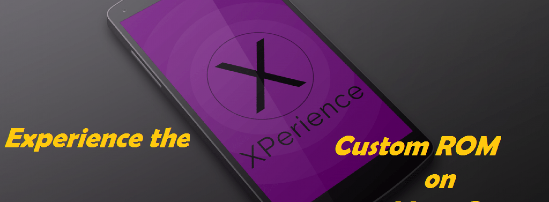 [ROM] XPerience ROM for Moto G all variants based on CyanogenMod 12 Android Lollipop