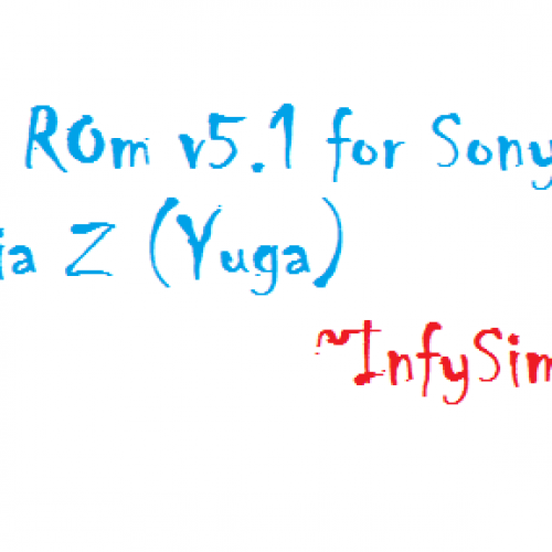 [ROM] OMNI v5.1 ROM for Sony Xperia Z Android Lollipop