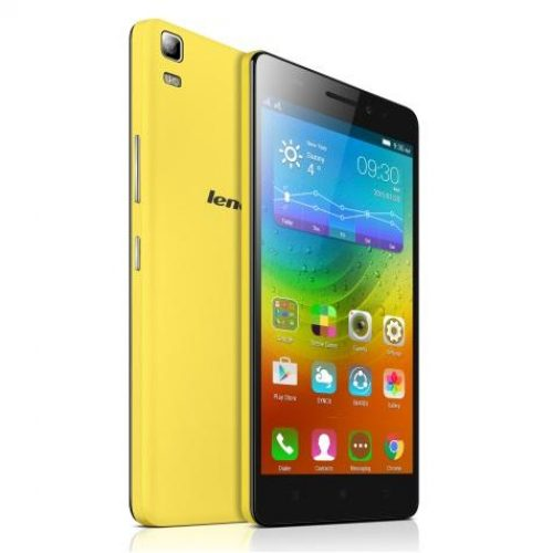 Lenovo A7000 is launched in India for INR 8,999 exclusively at flipkart.com