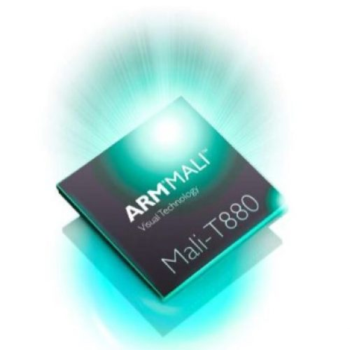 ARM and Samsung had a deal for ARM Mali T880