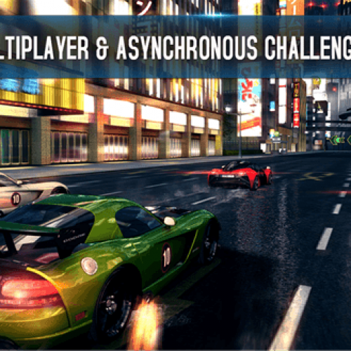 Gameloft brings updates to Windows phone games
