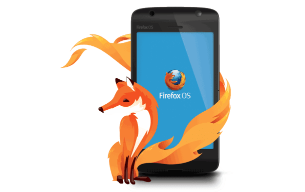 Firefox OS on Android