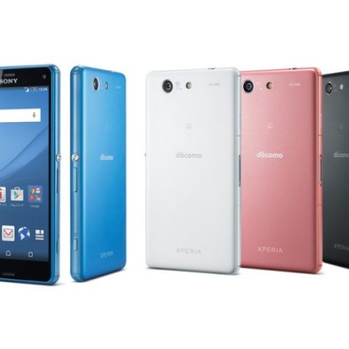 Xperia A4 is to arrive in Japan on 18 June