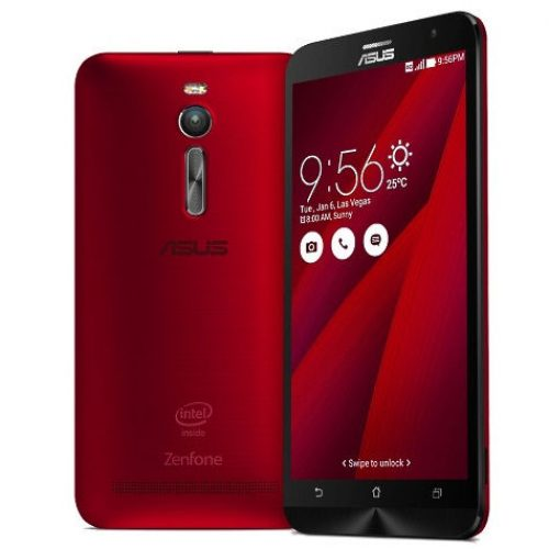 Asus ZenFone 2 with 4GB of RAM and 128GB storage to be launched