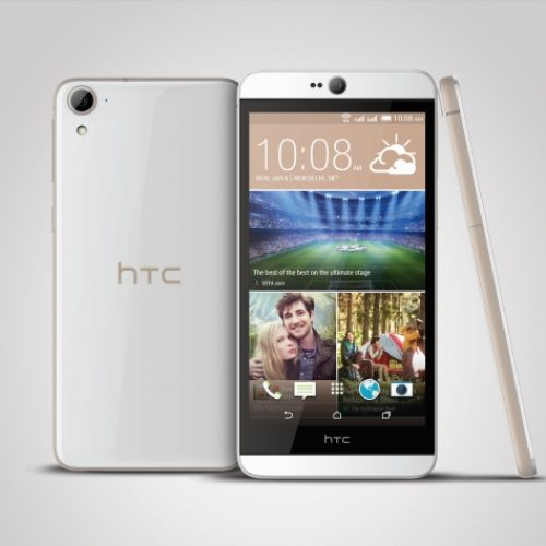 HTC Desire 826 Dual SIM available at Rs 23,449