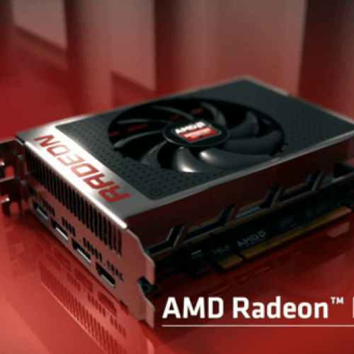 AMD Radeon R9 Fury and R300 series GPUs launched