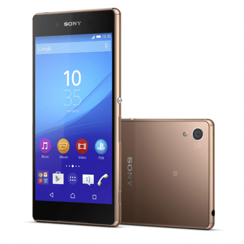 Xperia Z3 plus launched in India at Rs 55,990