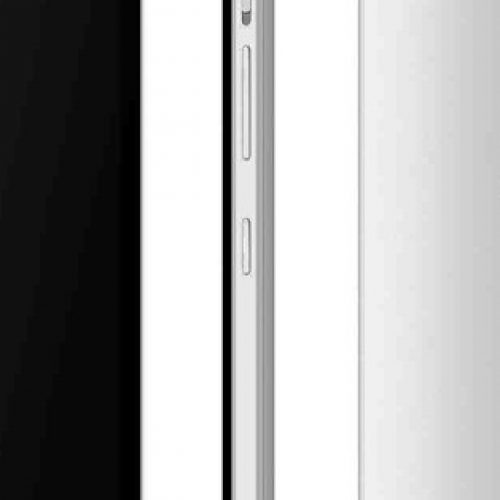 Lenovo Vibe P1 hardware specifications