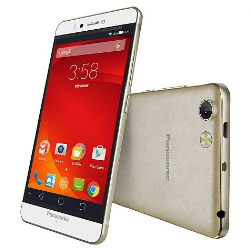 Panasonic P55 Novo launched at Rs. 9,290