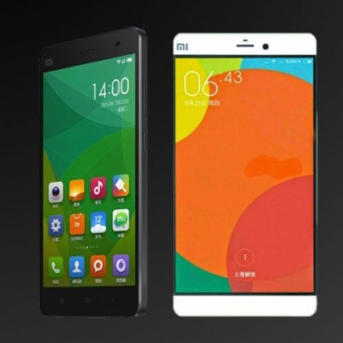 Xiaomi Mi5 updated hardware specs